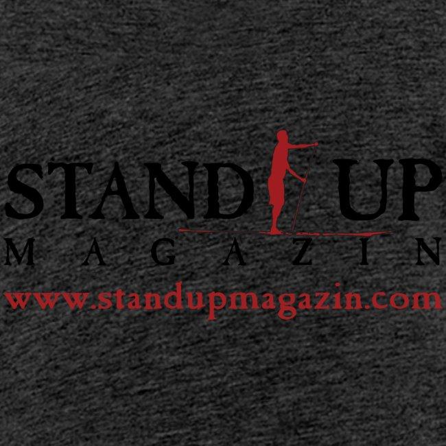 Stand Up Magazin T Shirt