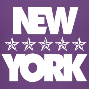 NEW YORK - T-shirt Premium Ado