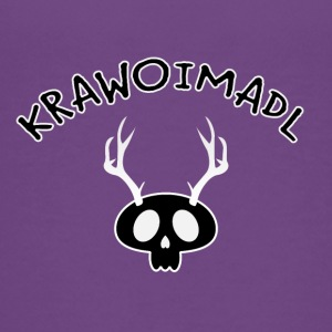 Krawoimadl - Teenager Premium T-Shirt