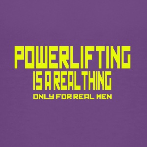 REAL THING YELLOW - Teenage Premium T-Shirt