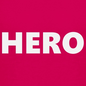 Hero (2201) - Teenager Premium T-Shirt