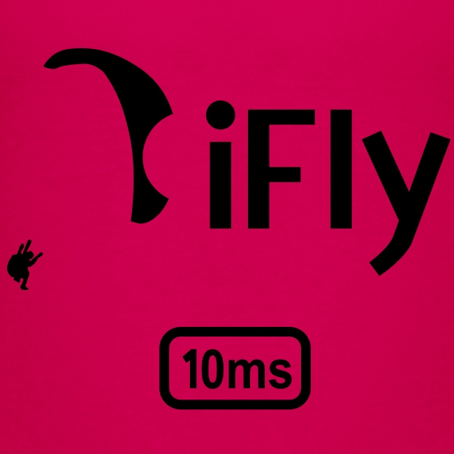 Paragliding iFly 10ms