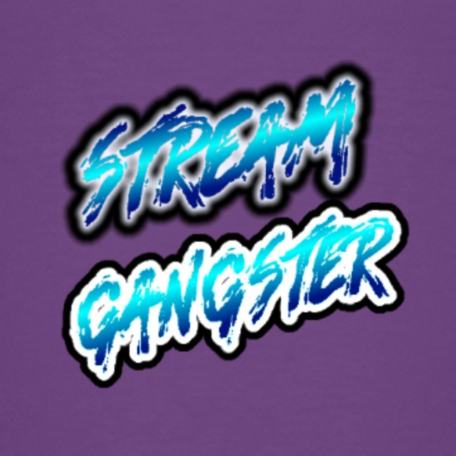 StreamGangsterMerchandise