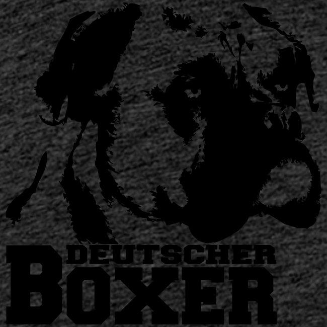 Deutscher Boxer
