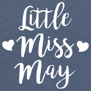Little miss maj - Premium-T-shirt tonåring