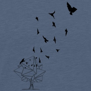 The Birds {Die Vögel} for a Limited time - Teenager Premium T-Shirt