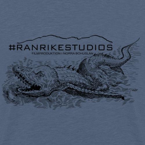 Ranrike Beast - Premium-T-shirt tonåring