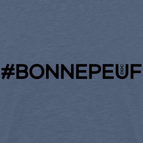 Hashtag Bonnepeuf - T-shirt Premium Ado