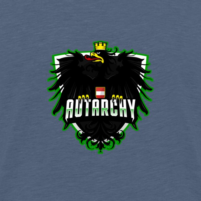 AUTarchy green