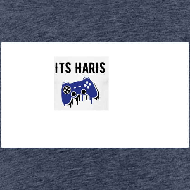Its Haris limted edition
