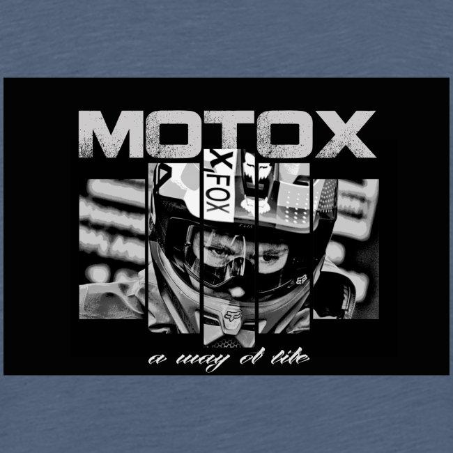 Motox a way of life