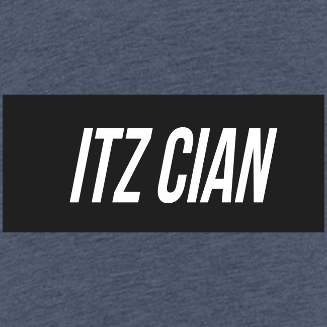ITZ CIAN RECTANGLE