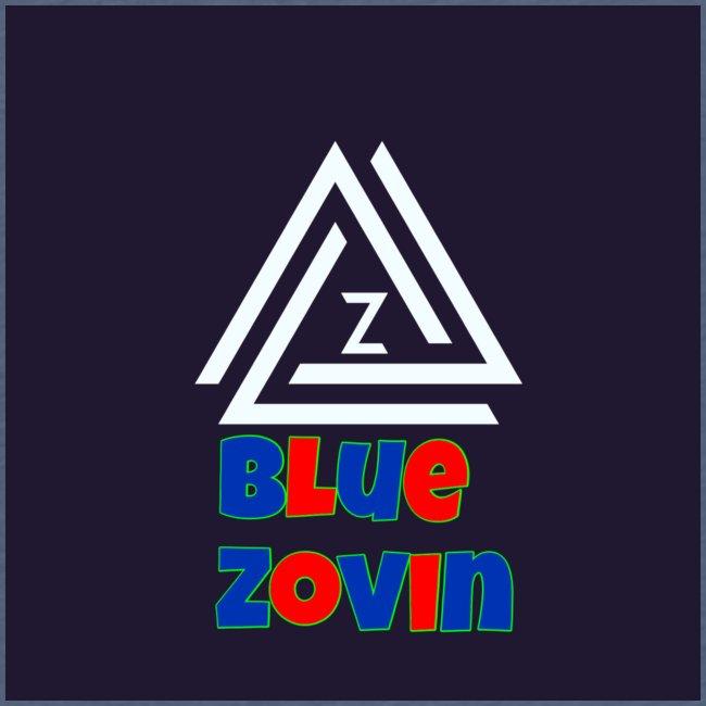 BlueZovinshirt