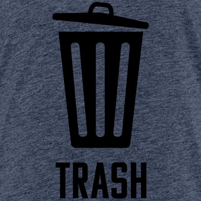 TRASH Design