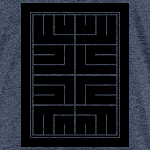 LUFC EDGE - Teenage Premium T-Shirt