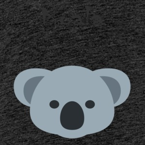 Koala bear - Teenage Premium T-Shirt