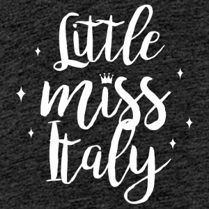 Little Miss Italy - Teenager Premium T-Shirt