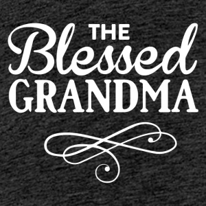 GRANDMA - Teenager Premium T-Shirt