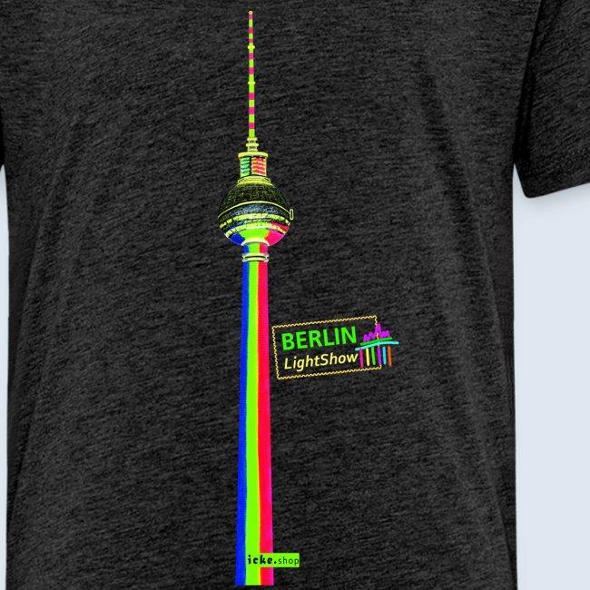 "Berliner Original ""Fernsehturm"" PopArt Design"