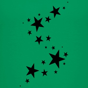 Stars - Teenager Premium T-Shirt