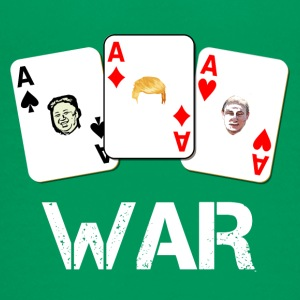 WAR / War - Teenage Premium T-Shirt