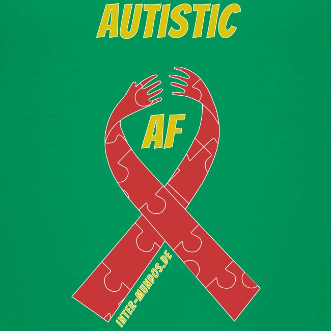 Autistic as F***