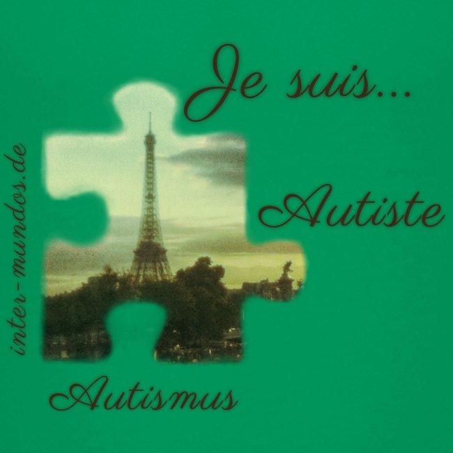 Je suis Autiste