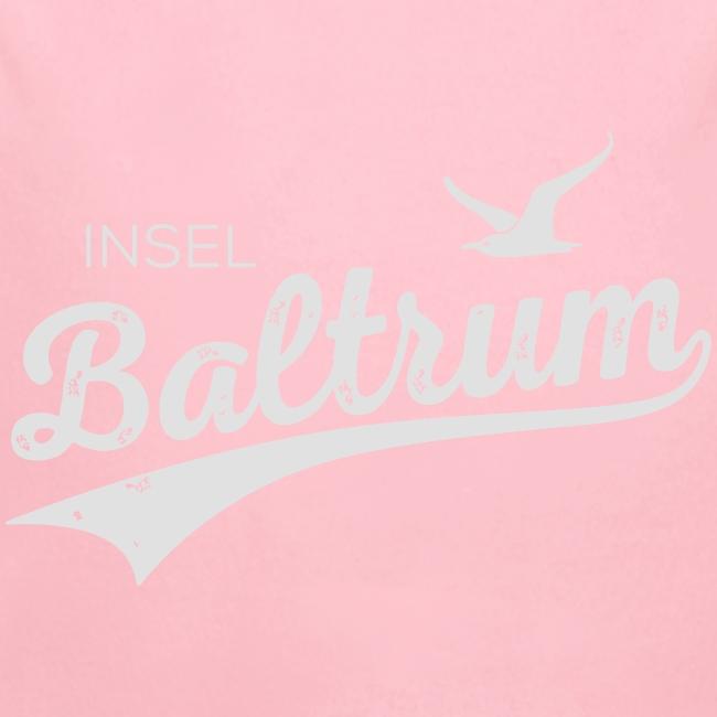 Baltrum-Logo Möwe