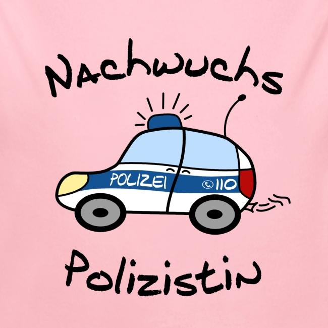 nachwuchs polizistin