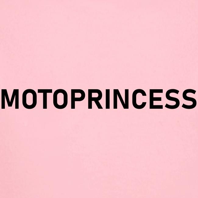 moto księżniczka
