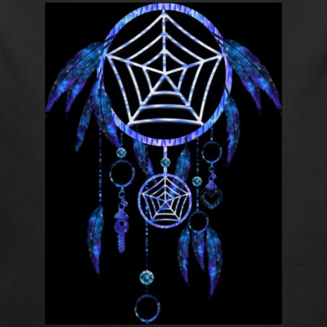 dream catcher thow pillow