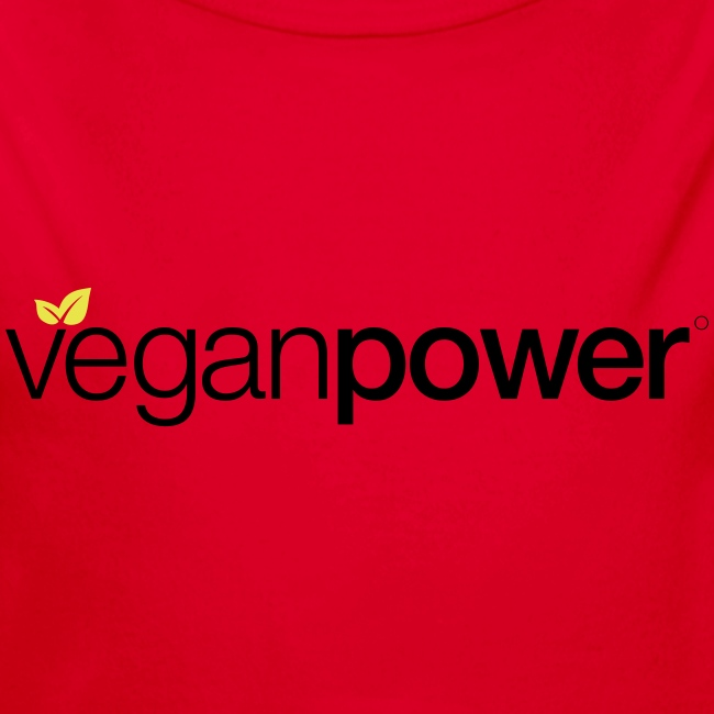 veganpower Lifestyle