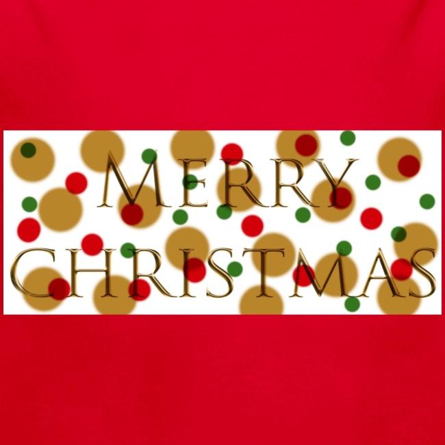 merry-christmas Logo Geschenk