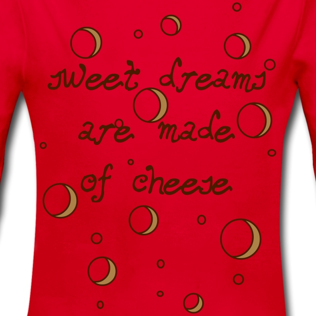 02_sweet dreams are made of cheese