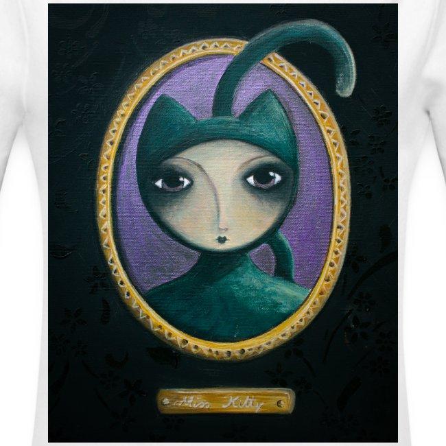 Miss Kitty t-shirt