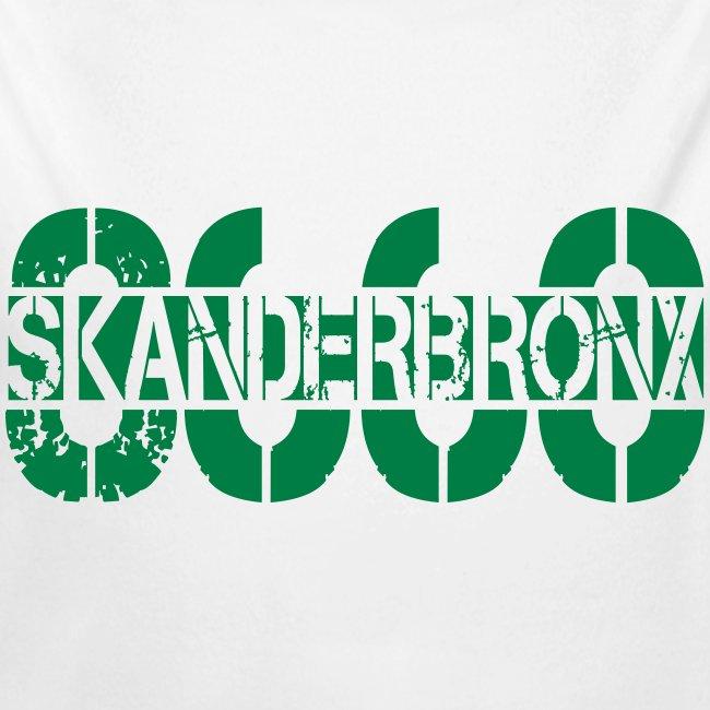 SKANDERBRONX