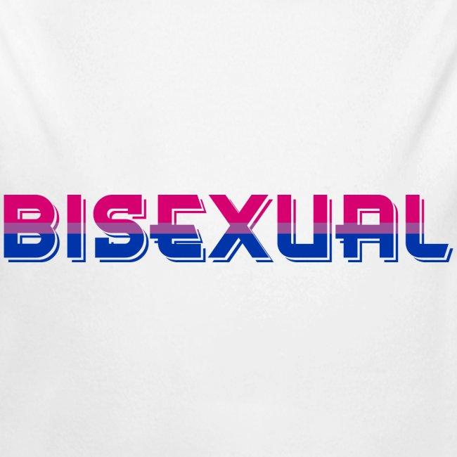 BISEXUAL | Flagge | LGBT