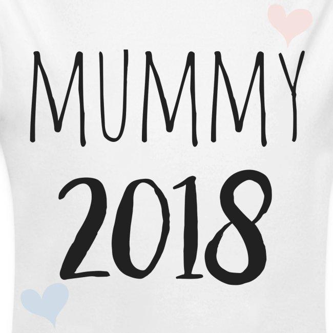 Mummy 2018
