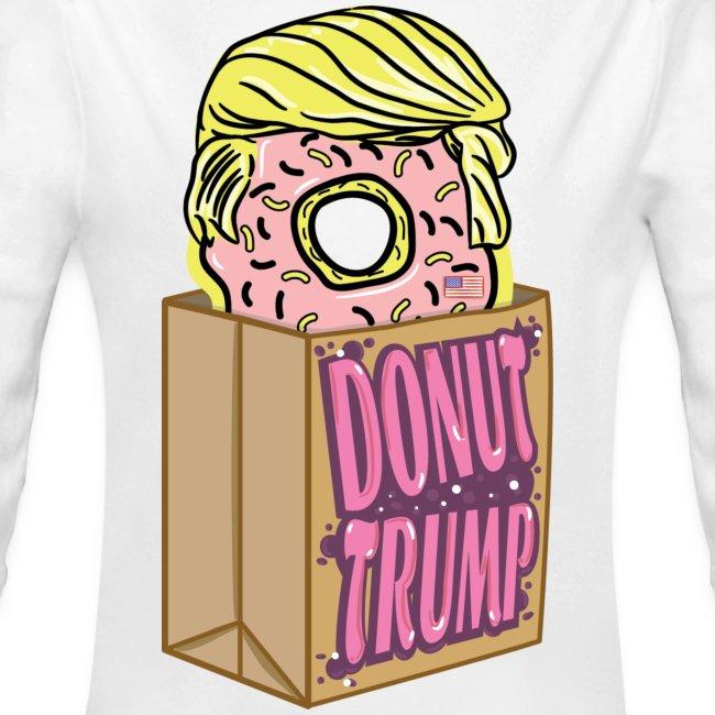 Donut Trump ciambella