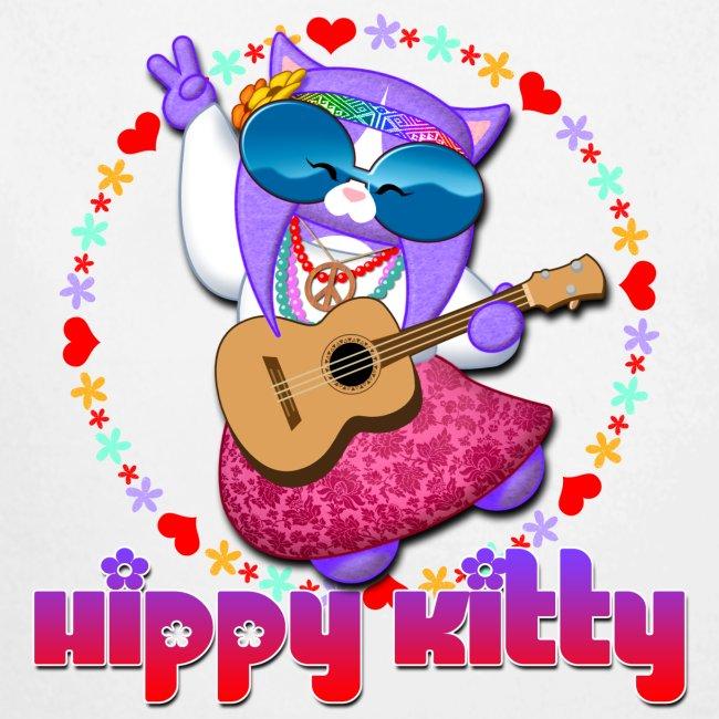 Hippy Kitty