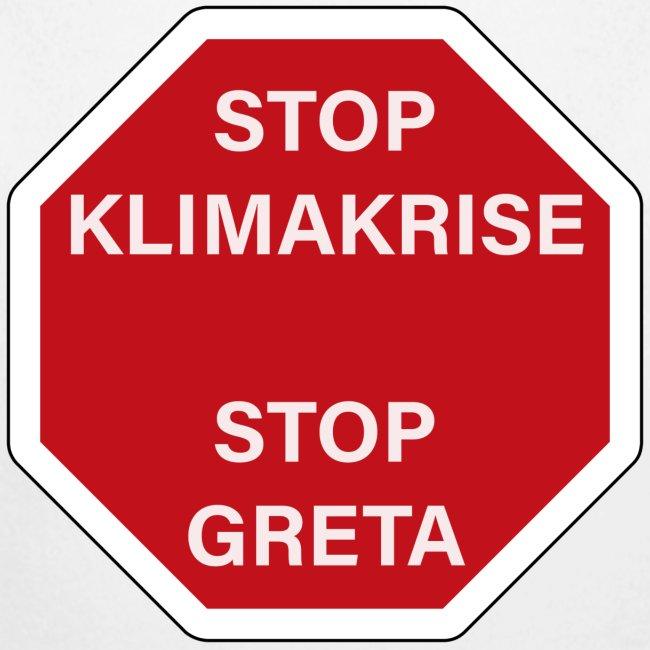 STOP GReTA