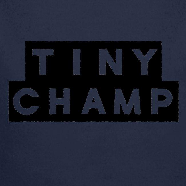 tiny champ blocks