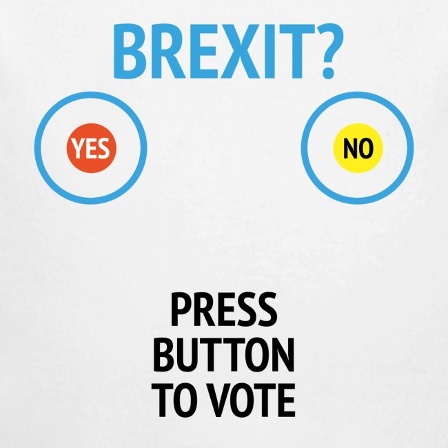 Brexit: Press Button To Vote