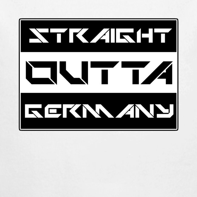 Straight Outta Germany