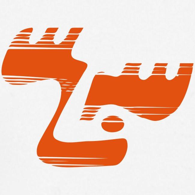 moose logo3 orange