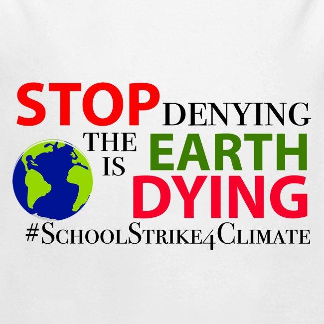 School Strike 4 Climate