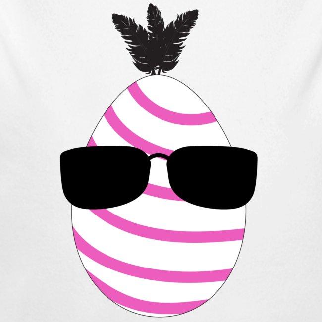 EasterDude, rosa