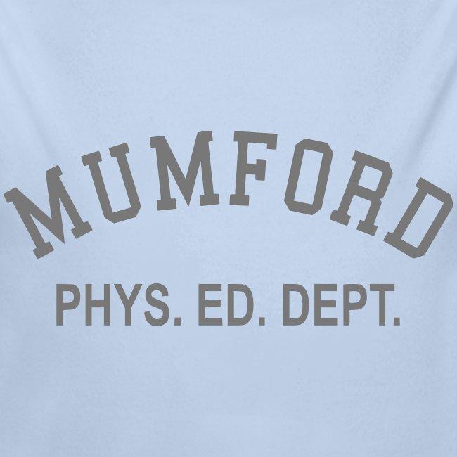 mumford phys ed