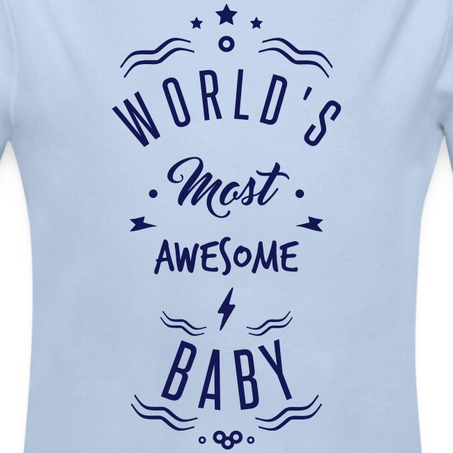 awesome baby