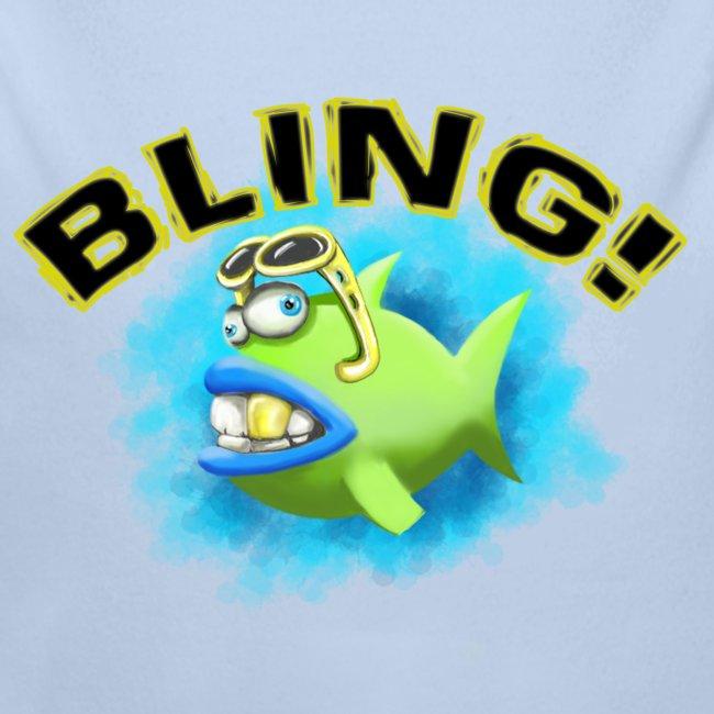 Bling Fish